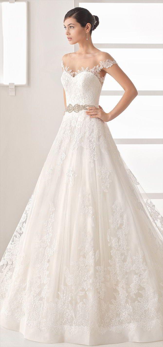 110 best Princess Wedding Dresses images on Pinterest ...