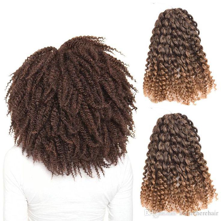 Best 25+ Freetress crochet hair ideas on Pinterest