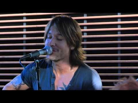 "Keith Urban - Come Back to Me (partial) my fave song on Keith's new album ""Fuse"""
