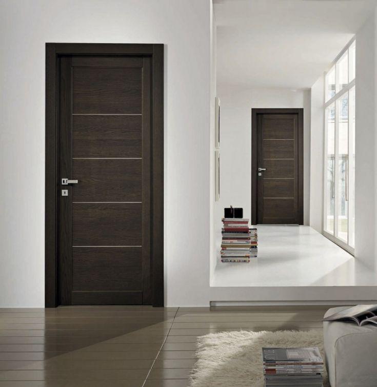 Modern Minimalist Bedroom Design Ideas: Minimalist Also Contemporary Door Model: Aura : Minimalist