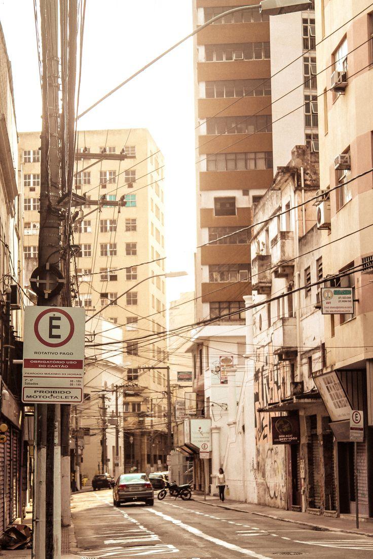 Centro de Vitória. Vitória - ES