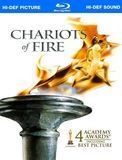 Chariots of Fire [Blu-ray] [Eng/Fre] [1981]