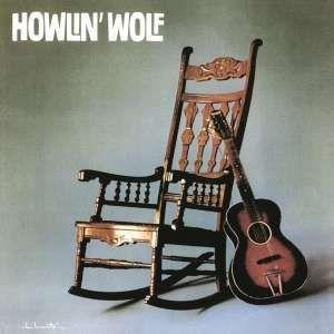 Howlin' Wolf | Rockin' Chair Album | 1 LP | 0600753415504 | Sounds Haarlem