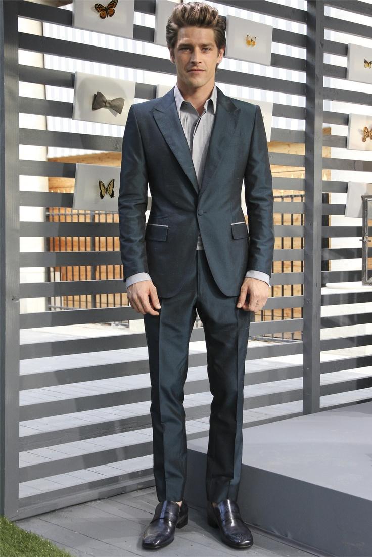 Berluti   Fashion Style / Men Clothing