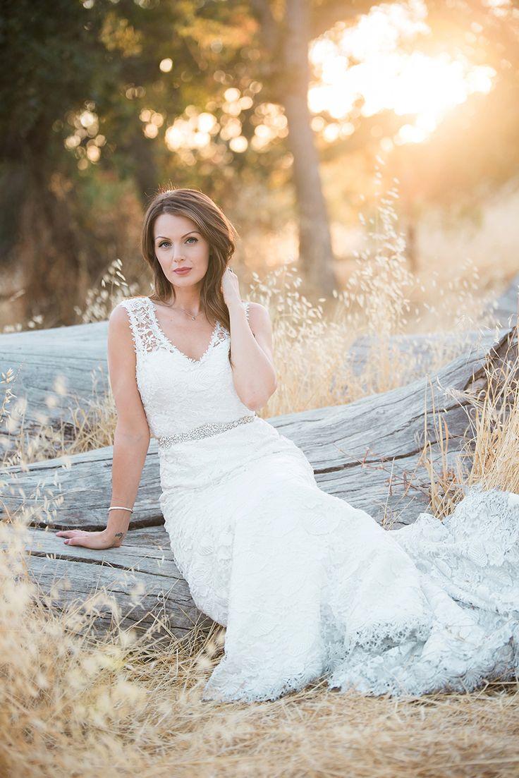 RaeTay Photography, golden hour bridals, sunset bridal shoot, sunset bridals