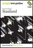 Insight Text Guides – Stasiland is designed to help secondary English students understand and analyse the text. This comprehensive study gui...