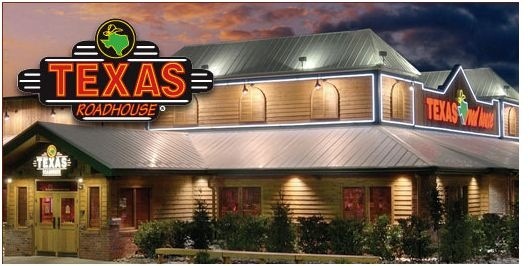 Coupons roadhouse restaurants