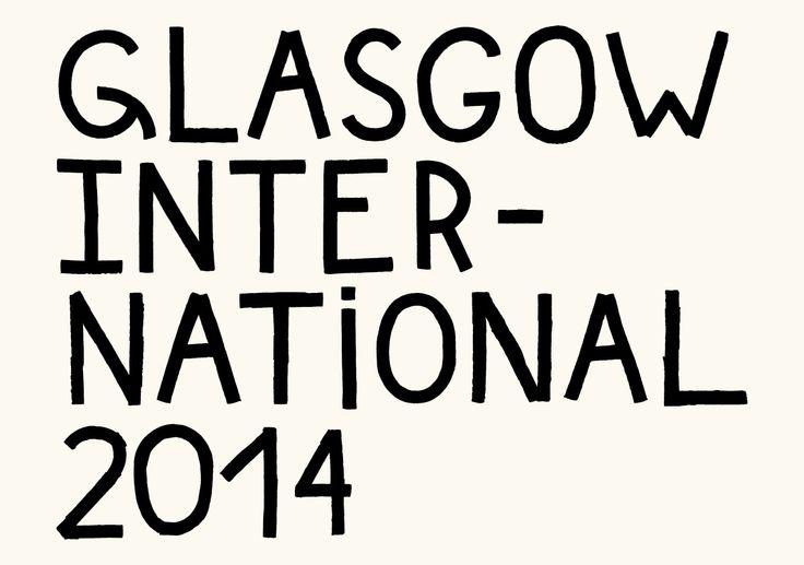 Glasgow International, 2013