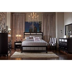 Shop For The Coaster Barzini Queen Bed At Wilcox Furniture   Your Corpus  Christi, Kingsville, Calallen, Texas Furniture U0026 Mattress Store