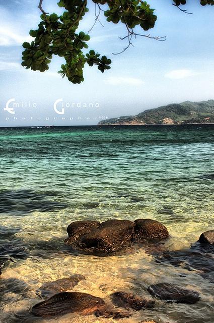 Paradise, via Flickr.