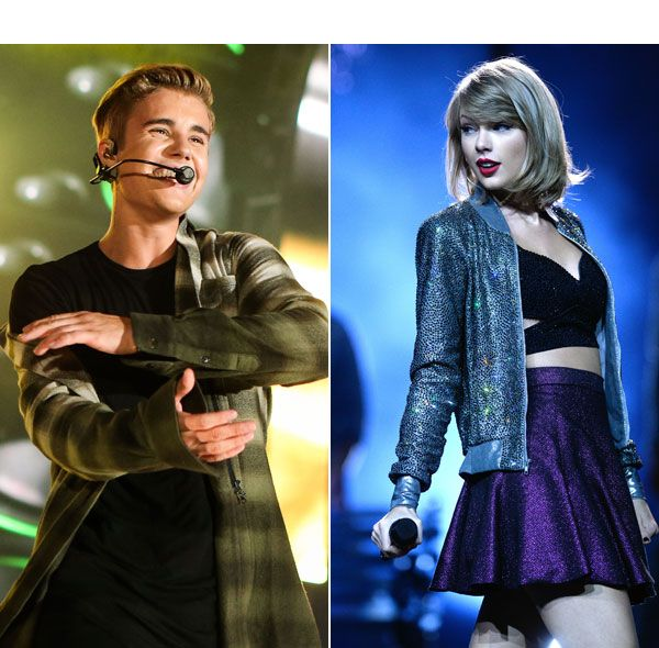Justin Bieber: Working With Taylor Swift Would Feel Like He's Being 'Knighted'