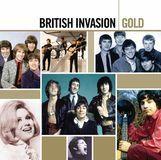 Gold: British Invasion [CD]