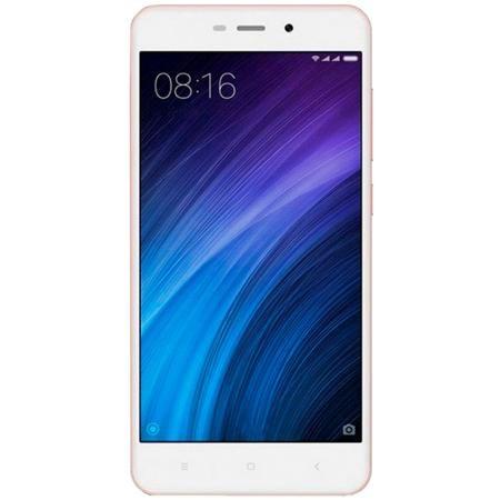 Xiaomi Redmi 4A 4G 16 Гб Розовое Золото  — 9989 руб. —  Новый аппарат Redmi 4A — это сочетание яркого 5-дюймового дисплея и производительного аккумулятора на 3120 мАч, заточенных в тонком металлическом корпусе с матовым покрытием. Телефон привлекает своей приятной на ощупь бесшовной металлической текстурой, скругленными углами и легкостью (всего 131,5 грамм). Высокое быстродействие обеспечат 64-разрядный процессор Qualcomm Snapdragon 425 и ОС MIUI 8. Запускайте «офисные» программы, смотрите…