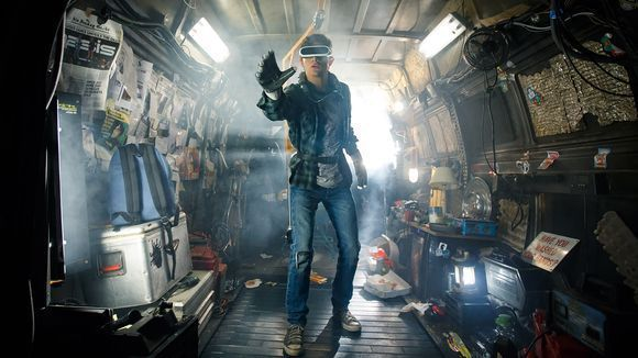 Can T Get Enough Rp1 Try These 25 Books Like Ready Player One In 2020 Ready Player One Ready Player Two Player One
