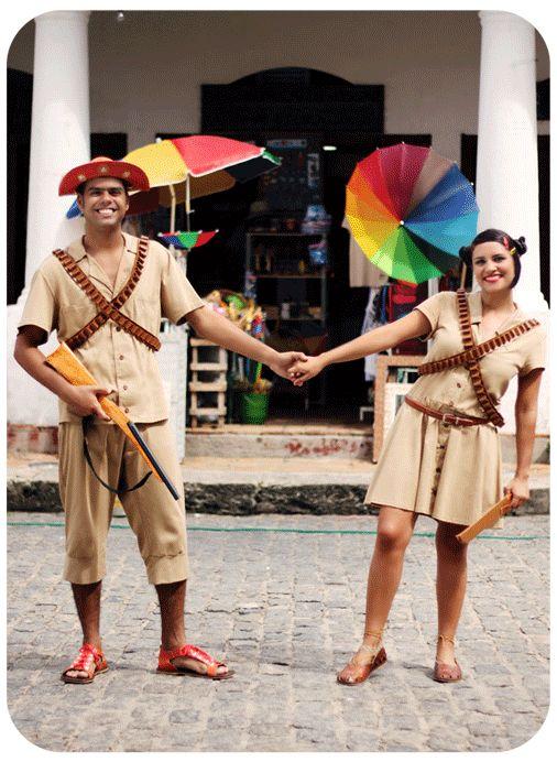 pacotes carnaval recife 2014 fantasia