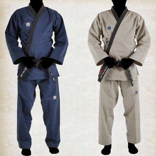 Mooto 3F Grand Master Uniform