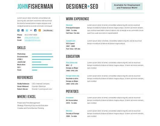 15 best resume designs images on pinterest creative cv template wordpress resume template - Wordpress Resume Template