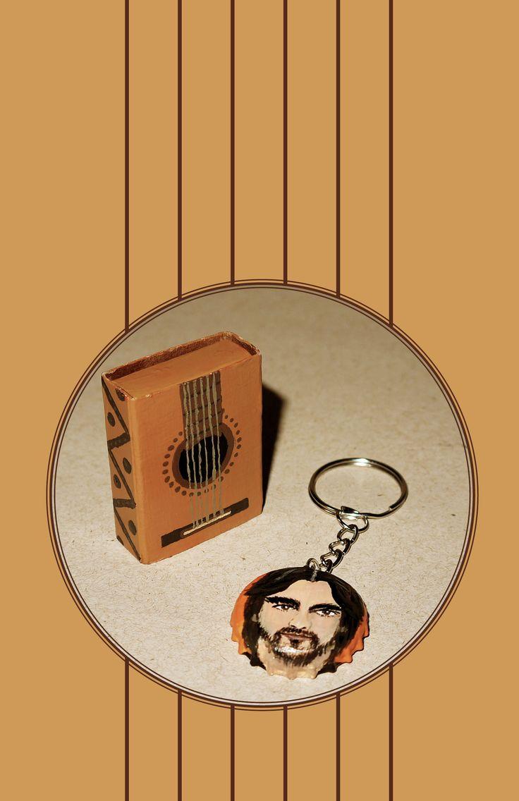 Juanes en Solemaru :)