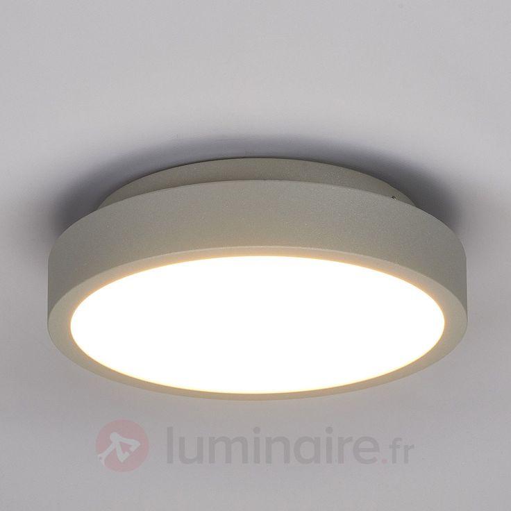 Plafonnier d'extérieur LED Talea en aluminium sicher & bequem online bestellen bei Lampenwelt.de.