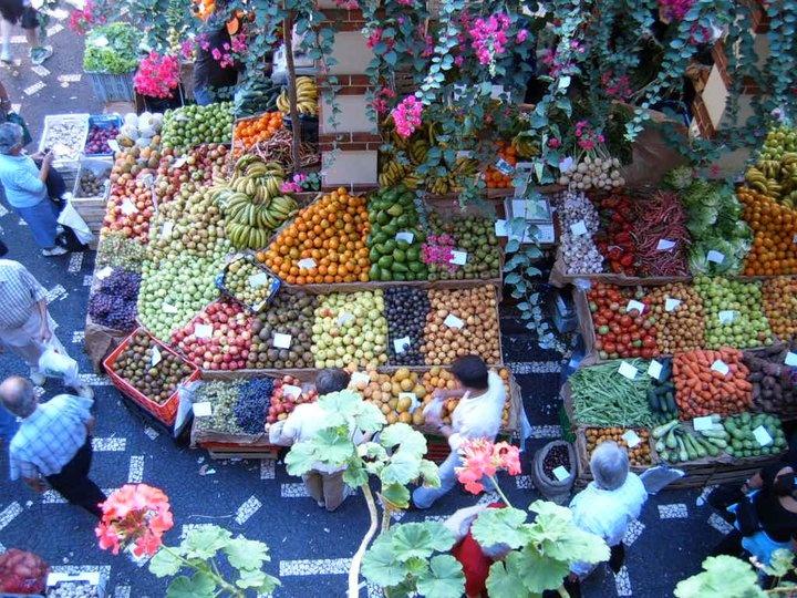 Funchal_Mercado
