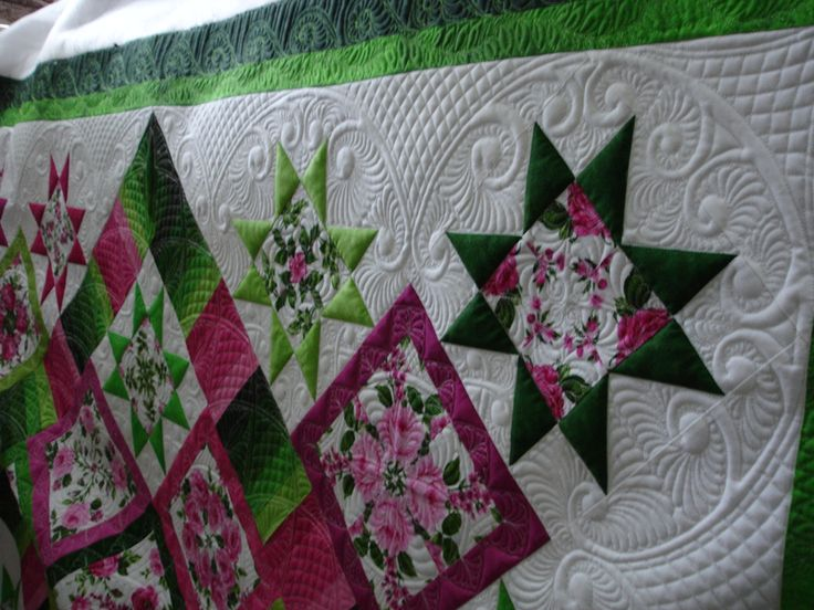 Pin By Helen Quilter On Quilting Designs And Border Ideas
