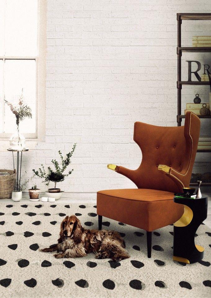 Beste Modernes Wohndesign Ideen Für Den Herbst