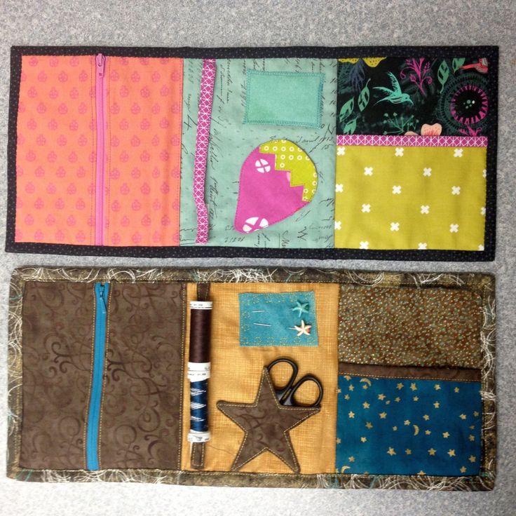 Sept 25 - Goody Goody Binding Kit www.sergesew.com