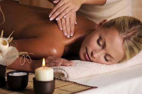 Need to relax your body then our #massage #therapist will give there best...  #body #massage
