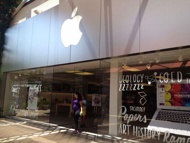 Apple Store San Antonio Texas Favorite Places Amp Spaces