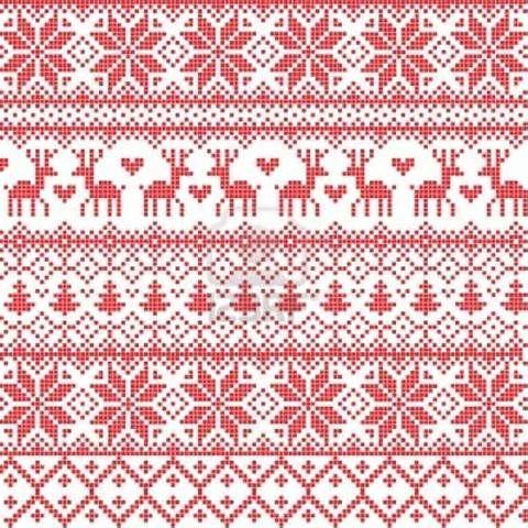 54 best fair isle knitting images on Pinterest   Knitting, Ideas ...