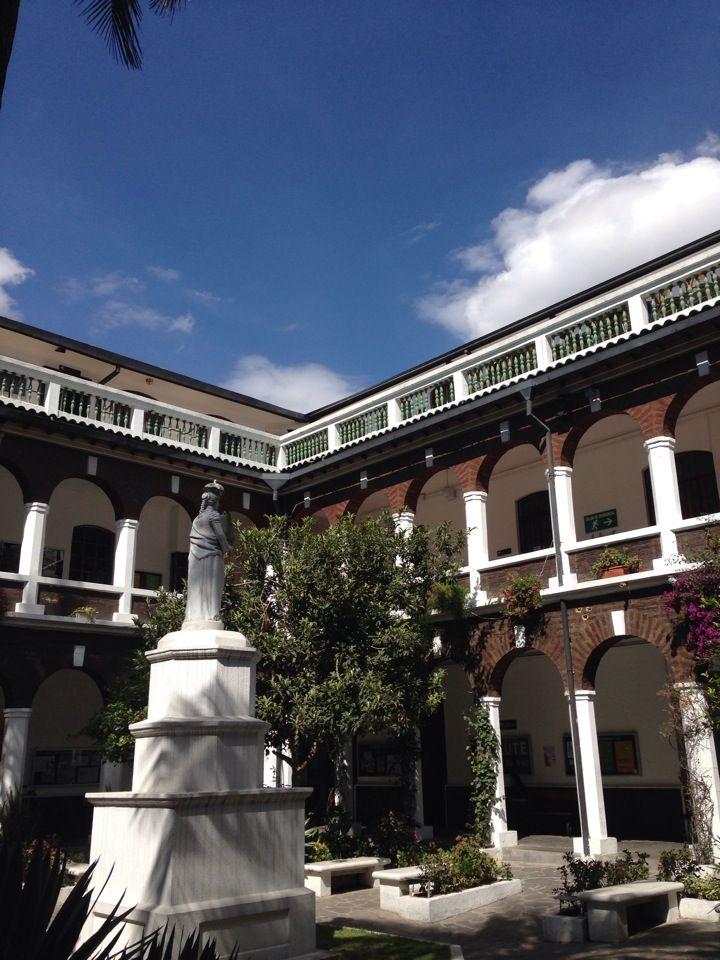 Universidad Tecnologica Equinoccial ( UTE ) en Quito, Pichincha