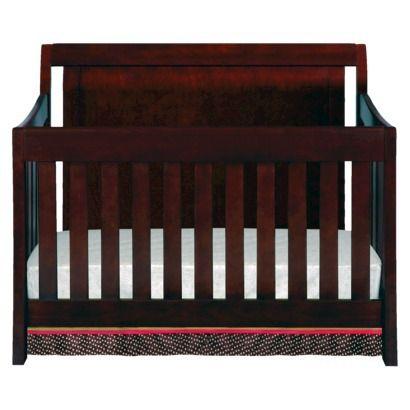 30 best images about cribs on pinterest pottery barn. Black Bedroom Furniture Sets. Home Design Ideas