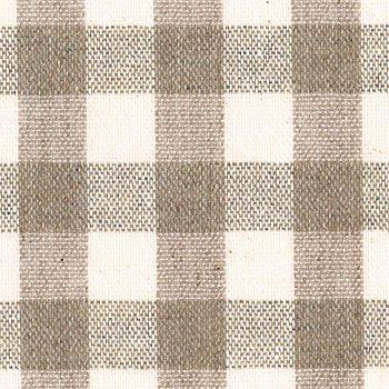 870250 Tekstilvoksdug hørlook/ubleget tern