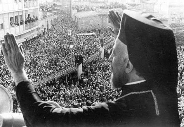 Το e - περιοδικό μας: Το πραξικόπημα του 1974, στην Κύπρο.