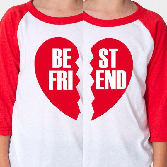 best friend heart - photo #15