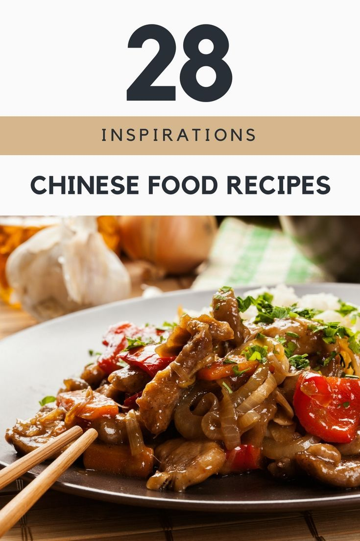 Find Out About Local And Authentic Chinese Food Recipes Selections For Your Favorite Idea Chinesefoodrecipes Asain Food Recipes Traditional Chinese Food
