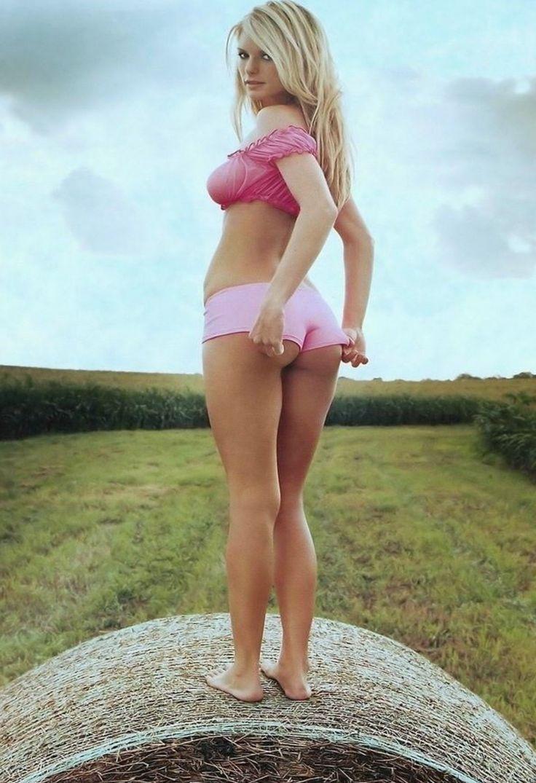 Marisa miller images nues