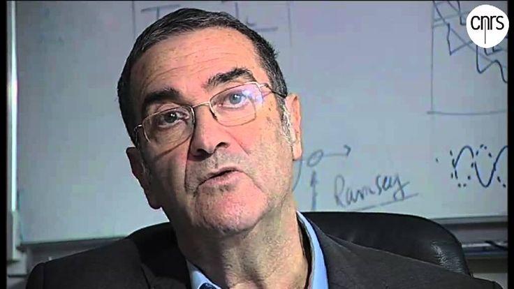 Serge Haroche, un arpenteur du monde quantique