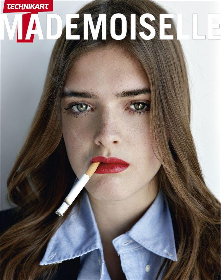 Mademoiselle BAD