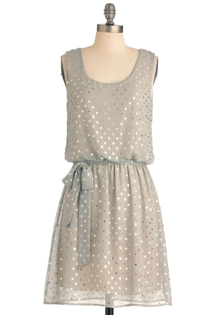 Shine and Dandy Dress