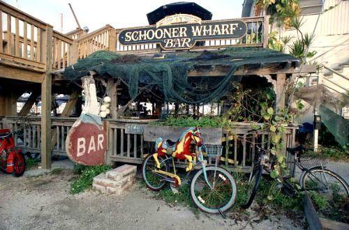 boardwalk in key west, fl | Key West Seaport Is A Popular Key West Vacation Destination