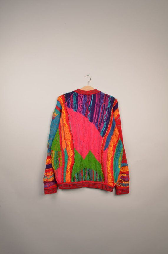 Your Place To Buy And Sell All Things Handmade Coogi Sweater Coogi Cosby Sweater