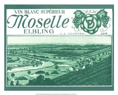 Moselle Elbling