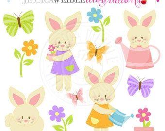 Ähnliche Artikel wie Ostern Clipart digitale Briefmarken Hasen Sexy Bunny Eier Tulpen Schmetterlinge Bilder Frühling Blumen Grafiken schwarz Dekoration Download Set 30042 auf Etsy
