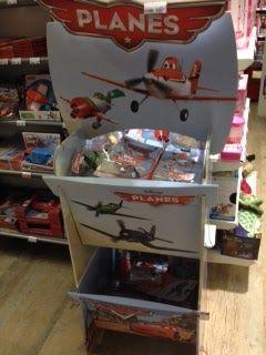 Alle producten van planes bij elkaar, al is de prijs niet zo duidelijk.
