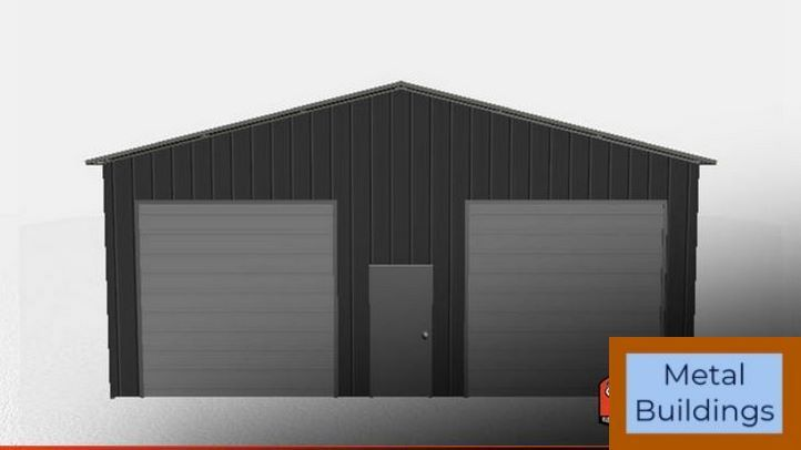 Metal Buildings Steel Building Kits Great Western Buildings Denver And Metal Buildings Two Story Metal Buildings Metal Barn Homes Metal Building Homes