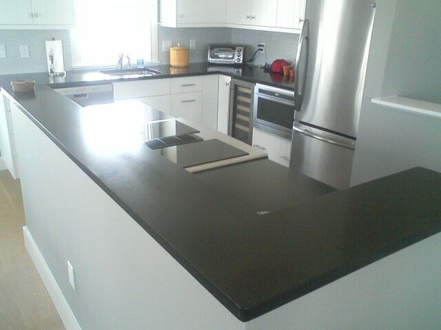 black quartz countertops new jersey granitenj granitenj countertops