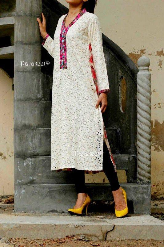 Designer #Kurti collection