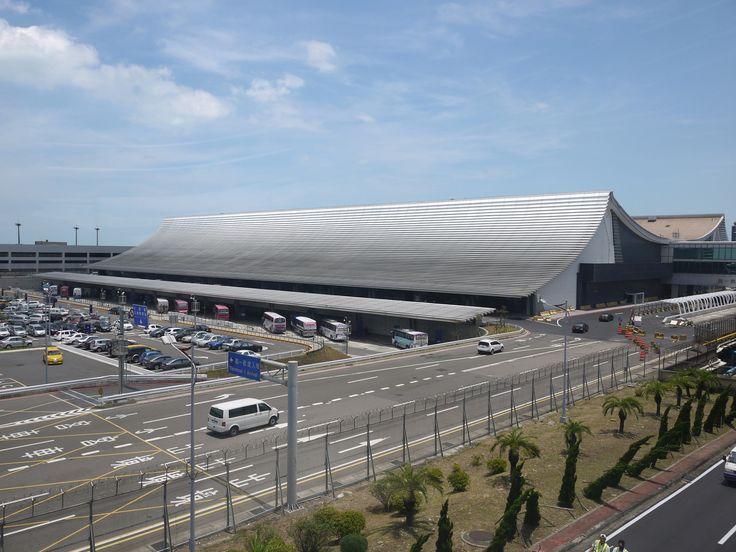 Gallery - Regeneration of Taoyuan International Airport Terminal 1 / Norihiko Dan and Associates - 5
