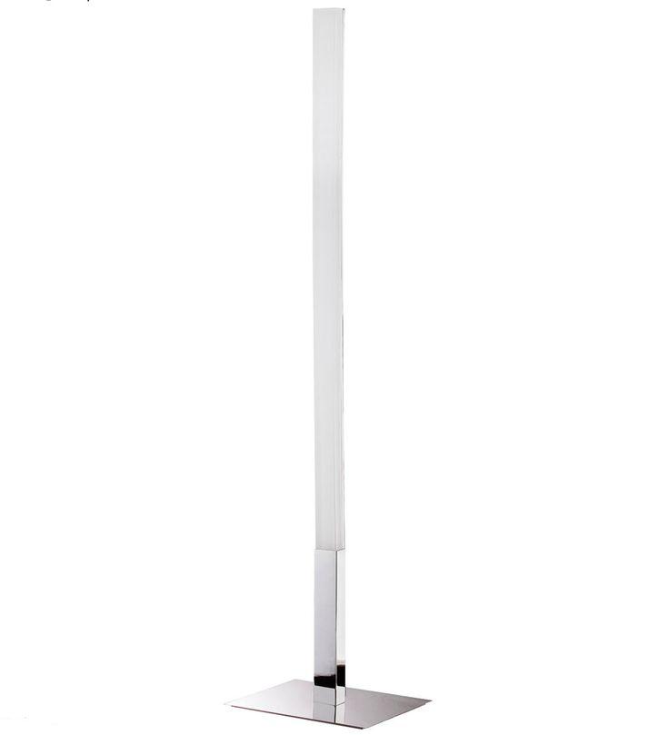 Moderno : Lámpara de Pié LED 33E6653/1F http://www.bilbolamp.com/tienda-online/lamparas-de-pie/moderno-2013-12-30/l%C3%A1mpara-de-pi%C3%A9-led-33e6653-1f-lamparas-bilbao